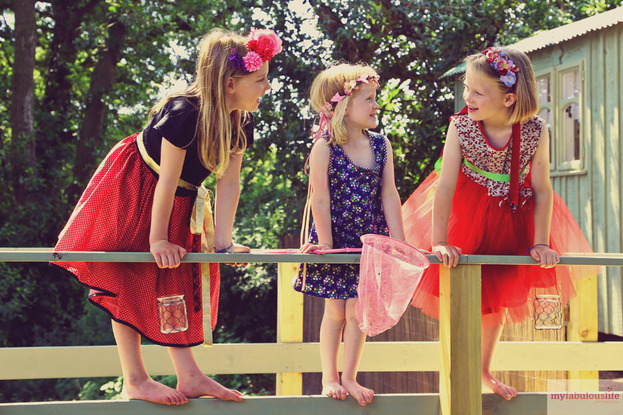 How do you include children in your wedding planning?