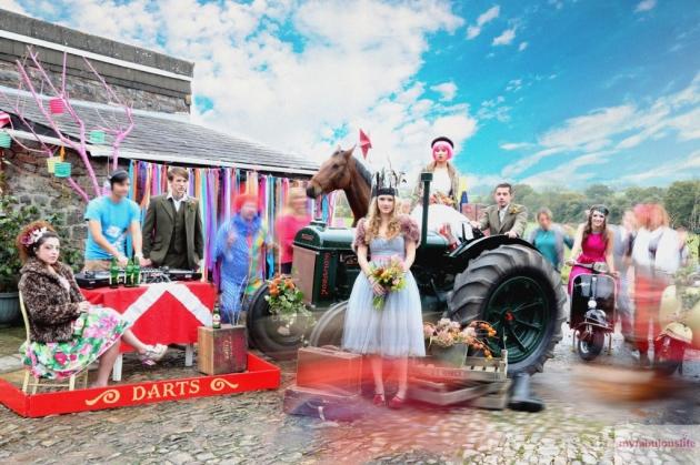 Wedding Festival photos