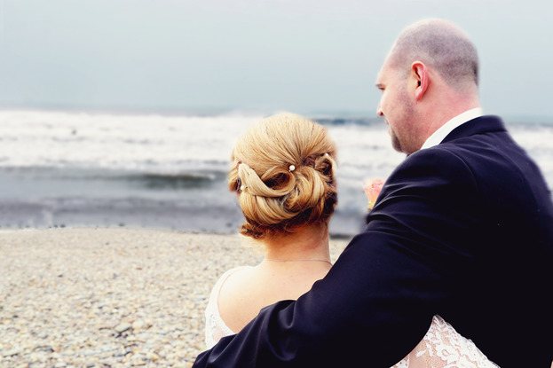Bude Wedding Photographer