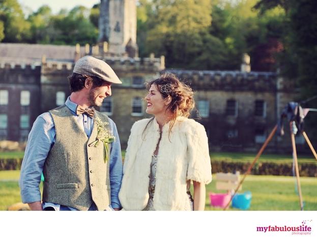 Port Eliot Wedding Cornwall Photographer