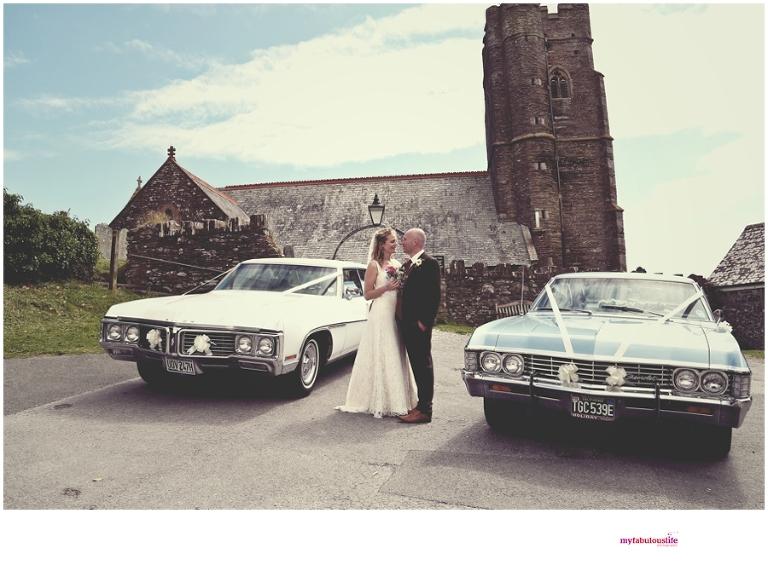 South Milton Barn Wedding