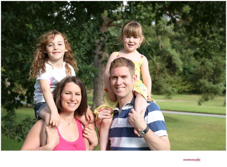 Family Photographer Devon
