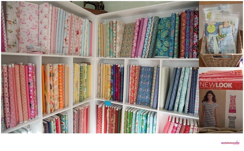 Dorset Sewing shop