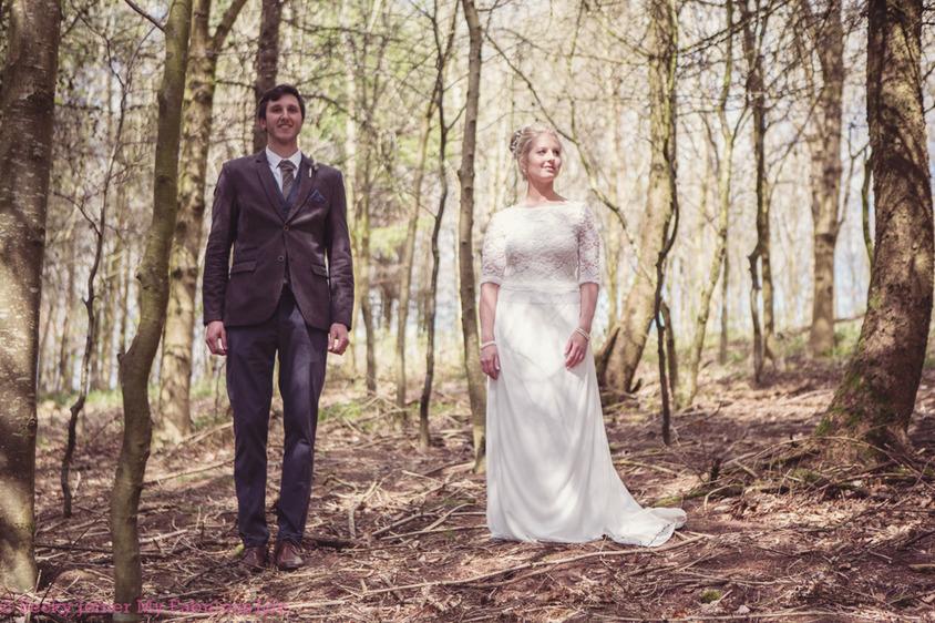 Devon Farm Wedding