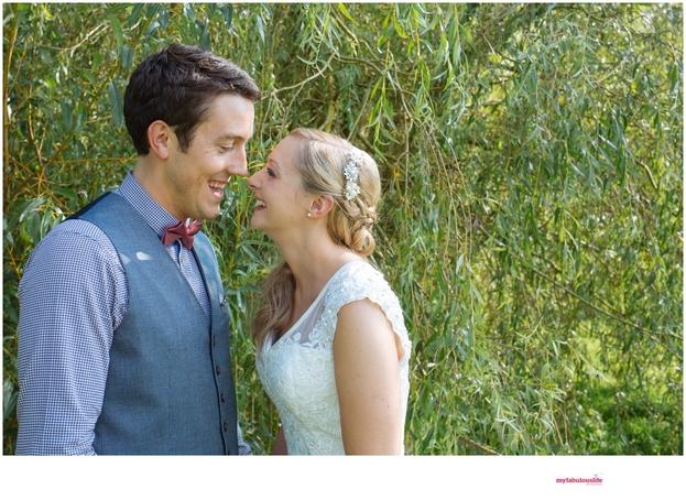 Muddifords Court Wedding Video