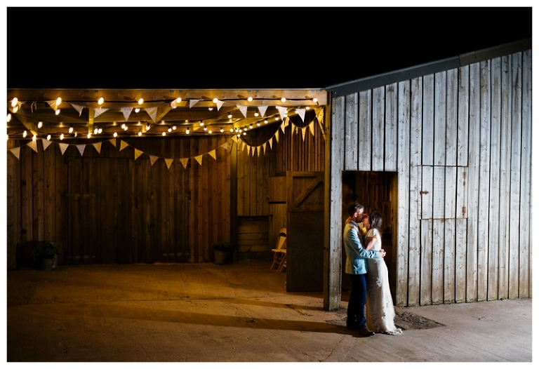 South Milton Barns wedding photography