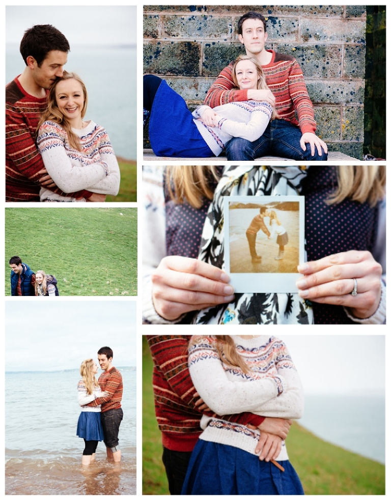 creative couple  photography