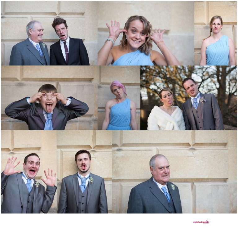Alternative wedding photography Devon