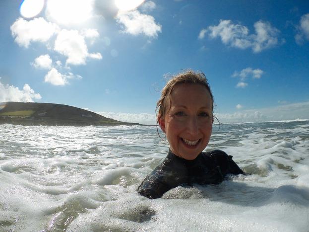 Top Five Surf Spots in UK
