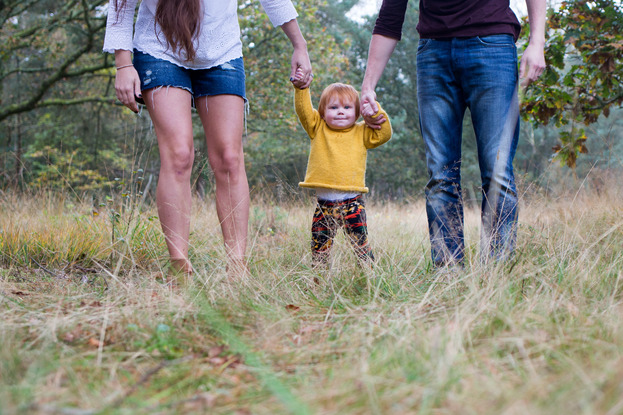 Family Photography Sessions in Devon