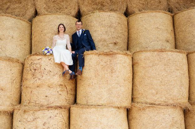 Farm Festival Wedding