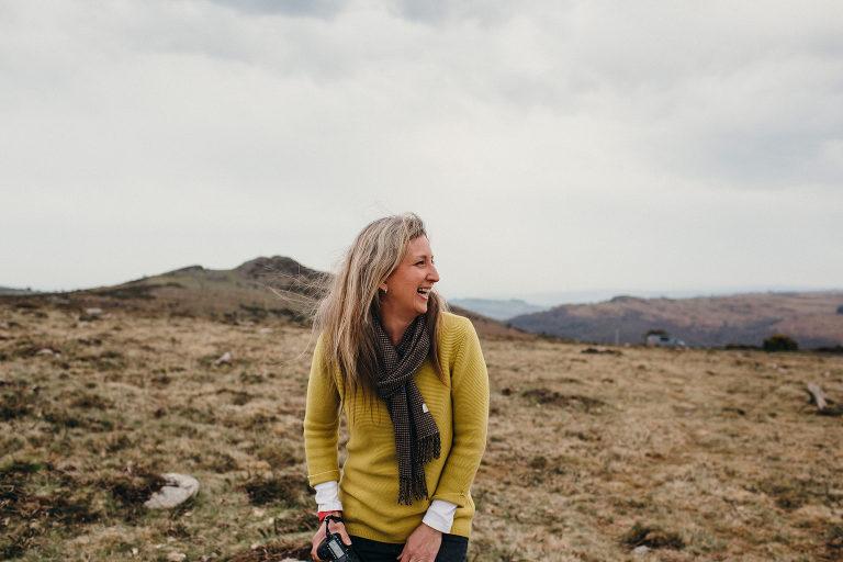 Becky Joiner Portrait